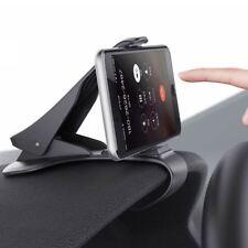 Pinza Soporte de salpicadero de coche para móvil - Universal Car HUD Mout Clip.