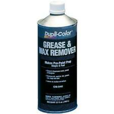 Dupli Color CM541 Quart of Grease and Wax Remover