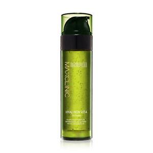[MAXCLINIC] Hyaluron Vita Oil Foam 110g / Brightening Hyaluronic Acid Cleanser