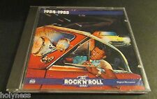 1954-1955 / THE ROCK N ROLL ERA / WARNER TIME LIFE / CD / EX