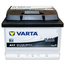Autobatterie 12V 41Ah 360 A/EN Varta Black Dynamic A17