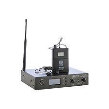Ashton Smart Acoustic IEM250 Wireless in Ear Monitor - Foldback System Case