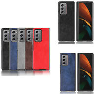 Mobile Phone Case Cover Hard Protective Shell for Samsung Galaxy Z Fold2