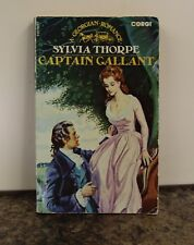 Captain Gallant by Sylvia Thorpe (Paperback, 1979)