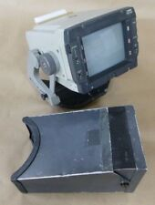 SONY HDVF-700A HD ELECTRONIC VIEWFINDER FOR HDC-900/910/1500R/1550R & HDC-3300R