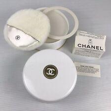 Vintage Original CHANEL No. 5 Bath Powder 8 oz / 240 g New Without Box