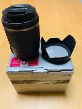 TAMRON 18-200 mm f 3,5-6,3 Di II VC für Canon