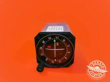 King KI 206 VOR/LOC/GS Indicator - P/N 066-3034-04