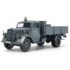 TAMIYA 32585 German 3ton 4x2 Cargo Truck 1:48 Military Model Kit