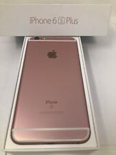 Apple iPhone 6S Plus 16GB Rose Gold  ( Sprint ) 4G LTE Smartphone