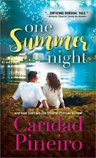 One Summer Night - Caridad Pineiro (Paperback)