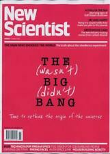 March Science & Technology Science Magazines