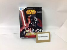 Star Wars Darth Vader General Mills 2015 Cereal Limited Edition Unopened Box