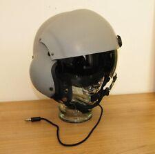Gentex Cobra helicopter flight helmet