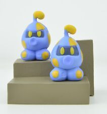Nintendo Super Mario Galaxy 3-Inch Buildable Mini-Figure - Octoomba Goomba