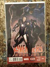 Avengers Assemble (Vol 1) #  24 Near Mint (NM) Marvel Comics MODERN AGE