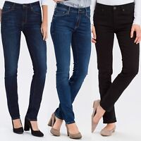Cross Jeans Anya Damen Slim Fit Jeans P489-155, 120, 077
