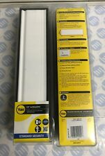 Yale Locks LP440603C Letter Plate White (Visi-Packed) 300mm (12in)