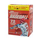 2016 Topps Heritage High Number Baseball Blaster Box