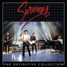 Survivor • The Definitive Collection • 2CD • 2016 Real Gone Music •• NEW ••