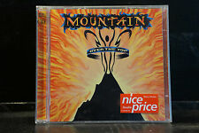 Mountain - Over The Top     2 CDs