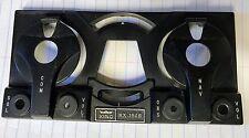 King KX-150B NAV/COM front faceplate