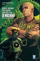 Ex Machina Book Three (Ex Machina (Hardcover)) by  Vaughan, Brian K.