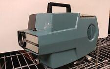 Vintage Bell & Howell Model 745 35mm Filmstrip Projector Parts or Decoration