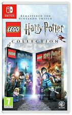 LEGO Harry Potter: Years 1 to 7 Nintendo Switch Game - 7+ Years