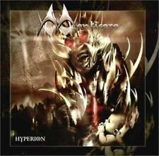 Manticora - Hyperion CD #24509