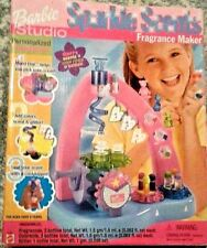 Barbie Studio: Sparkle Scents Fragrance Maker by Mattel * New * Rare Girl Toy