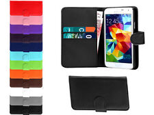 Leather Wallet Case Cover For Sony Xperia E1 Dual Z1 L39H Z1 Mini Z2 S L39H UK
