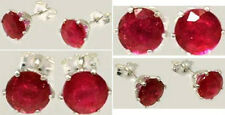 19thC Antique 3½ct Ruby Medieval Enemy Peace Maker + Danger Approaches Talisman