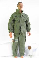 US 1:6 Action-Figur Modell Accessory Army Infantry Uniform Suit DA67