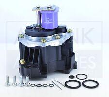 Worcester Highflow 400 électronique BF de dérivation de FSR valve 24V 87161045690