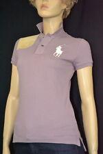 Ralph Lauren Light Purple Polo Shirt/ Big Pony Small NWT