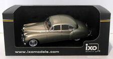 Véhicules miniatures IXO pour Jaguar