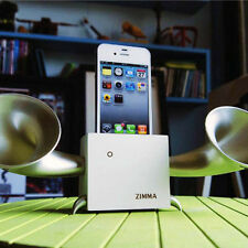 iPhoneSE/5c/5s/5/4s/4/iPodTouch5 Loudspeaker.Docking stand.Horn stand.Kauri WS