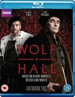 Lupo Hall Blu-Ray Nuovo (BBCBD0298)