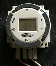 VOKERA  DIGITAL TIMER 202 with SETTING INSTRUCTIONS