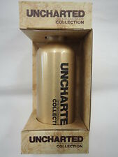 Uncharted Collection: The Nathan Drake Collectors Edition Bottle Asia RARE