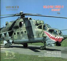 Verlinden Publications Lock On No.16 Mi-24W Hind E Gunship Reference Book #733