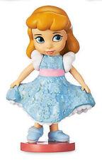 Disney Princess Animators Collection Cinderella PVC Figure Figurine Cake Topper