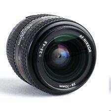 ^ Nikon Nikkor AF 28-70mm f3.5-4.5 D Lens 28-70/3.5-4.5