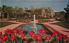 Corona Del Mar California~Junior League of Newport Harbor~1973 Postcard