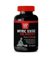 mens pills for ED - NITRIC OXIDE BOOSTER 3600 - natural male enhancement 1B