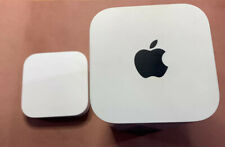 Apple A1521 AirPort Extreme & A1392 Airport Express Wireless Routers - used/exc