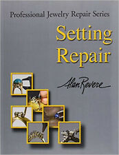 Setting Repair by Alan Revere/Goldsmithing/Jewelry Making
