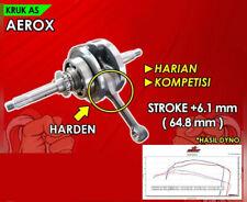 Yamaha Aerox 155 - Stroke Up Crankshaft +6.1mm [B65] / BRT