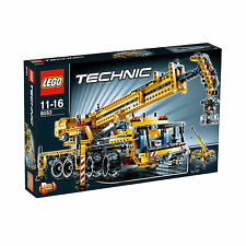 LEGO Technic Gru Mobile (8053) NUOVO & OVP/non aperto